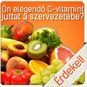 VitaKing C-vitamin