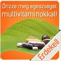 VitaKing multivitaminok