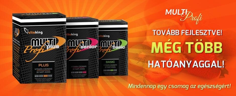VitakingShop - Vitaking vitaminok webáruháza