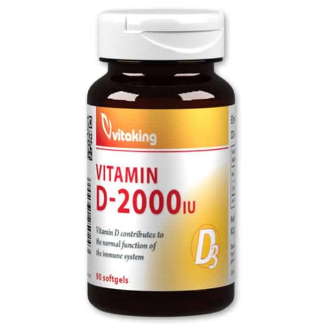 D-vitamin és pikkelysömör, bőrtünetek | D-vitamint