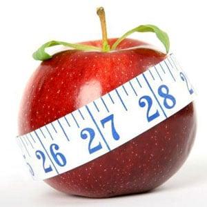 Fogyókúra, diéta, emésztés