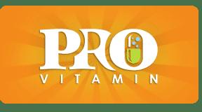 ProVitamin - vitamin, natúrkozmetikum és bioélelmiszer webáruház